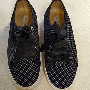 LK Bennett Tennis Shoes